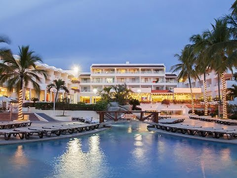 Marival Resort and Suites Nuevo Vallarta, Riviera Nayarit, Mexico - Best Travel Destination