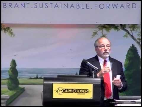 Smarter Cape Summit 2013_Pt 9_Bob Cody CCCC