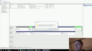 Nieuwe Harde schrijf word niet erkend in Windows 10 of gebruikt harde schrijf in ander formaat