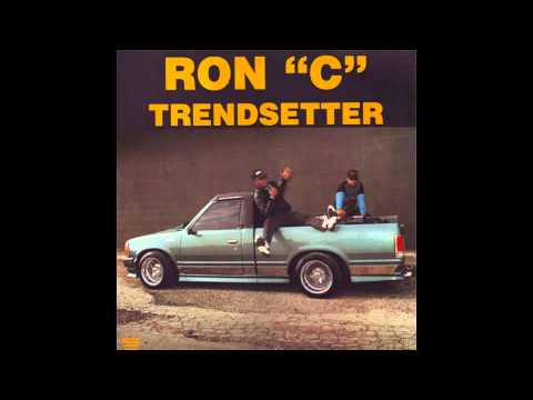Ron C - Trendsetter (Dallas, TX - 1989)