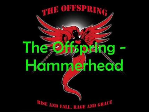 The Offspring  Hammerhead HQ