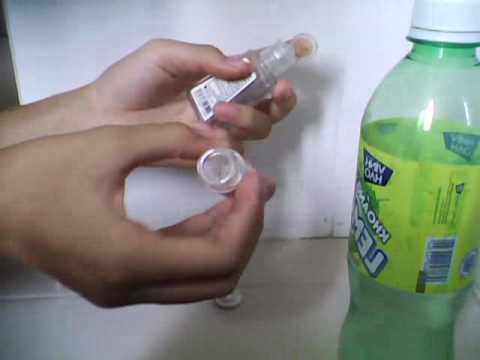 cách làm nước rửa tay