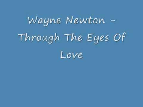 Wayne Newton  Through The Eyes Of Love  1967.wmv