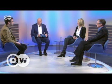 Regierung gesucht - wie schwach ist Merkel? | DW Deutsch