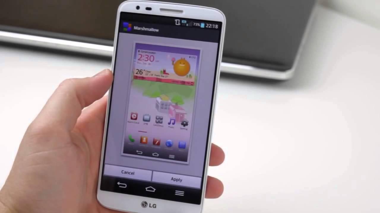 Giahuymobile – Đánh giá LG G2 – Tuyệt vời tại tầm giá