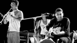 Mascarimirì - Occhi Turchina [live]