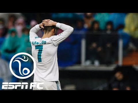 Real Madrid suffers stunning home loss to Villarreal | ESPN FC