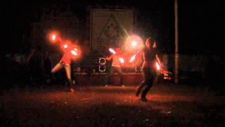 Fire-show на фестивале Тавале (04.09.2012) 00122