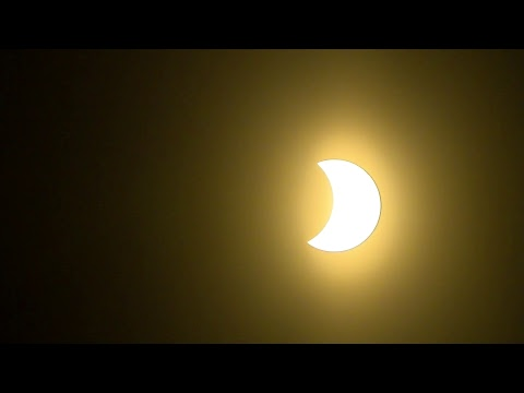 Watch the Great American Eclipse from Missouri provided by B