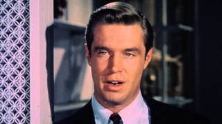 Breakfast At Tiffany's - Official® Trailer [HD]