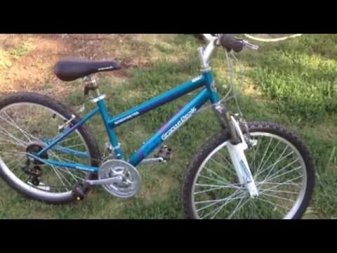 Review 24 Granite Peak Girl Bicycle Road Master Bike