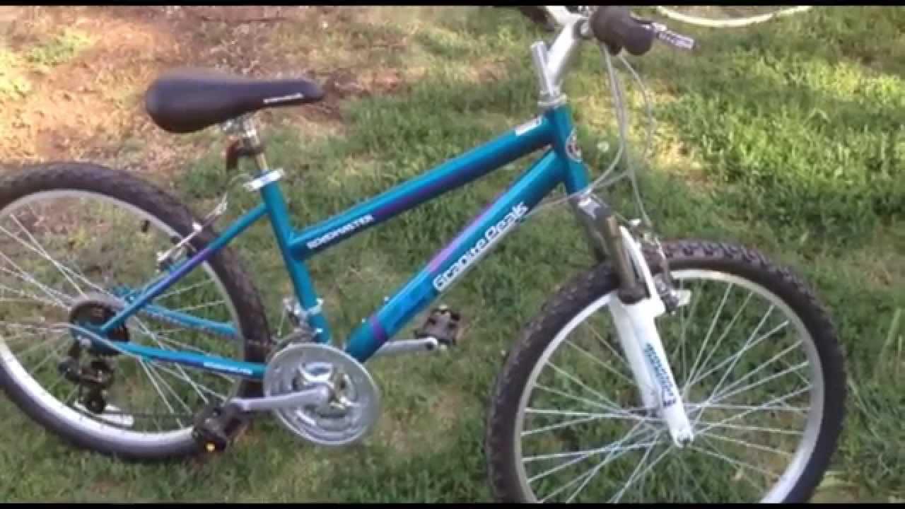 Review 24 Granite Peak Girl Bicycle Road Master Bike Youtube