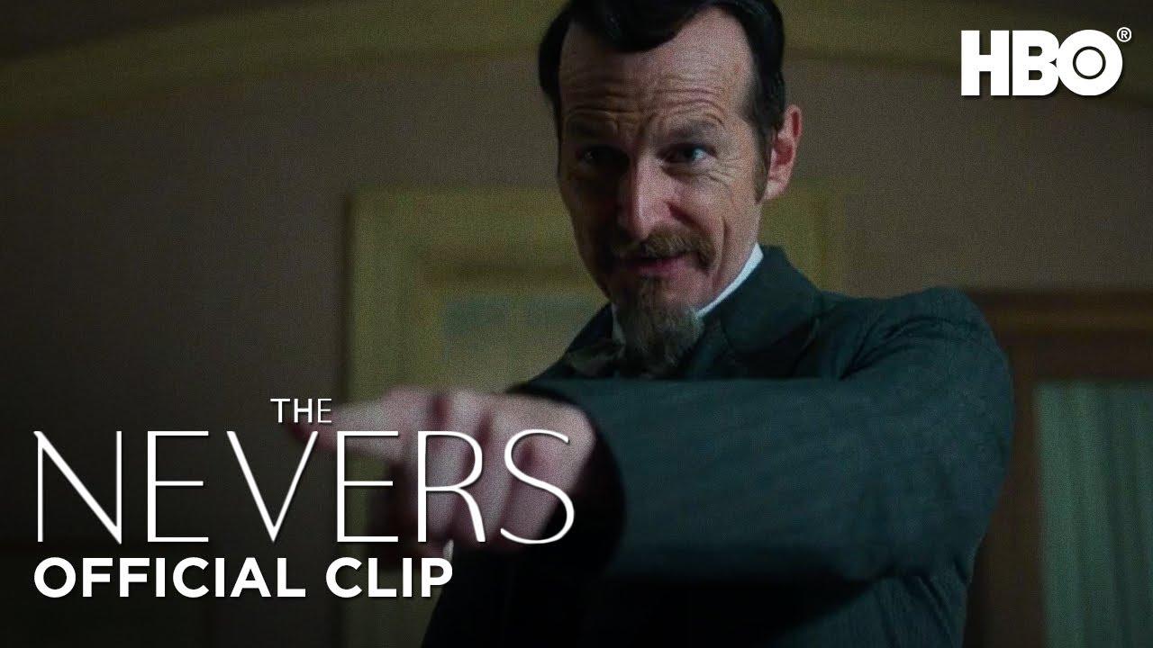 Download The Nevers: Amalia's Betrayal (Season 1 Clip)   HBO