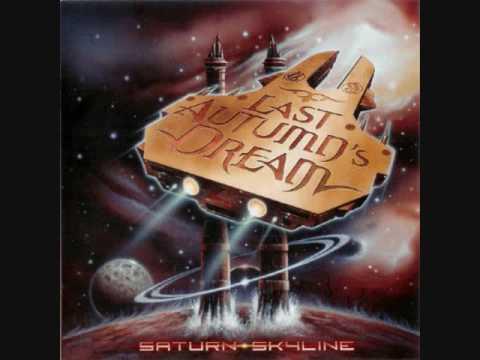 Last Autumn's Dream - 12 - Skyscraper (bonus track)