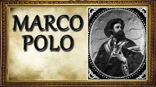La biografía de Marco Polo