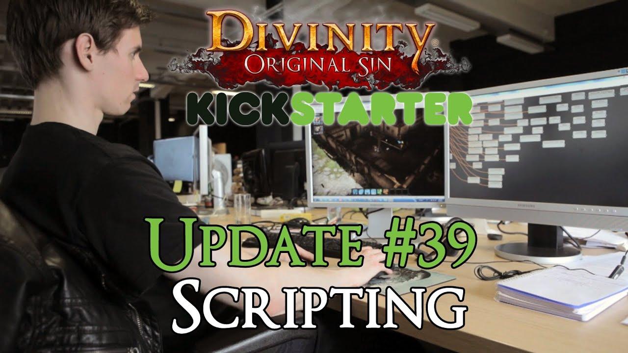 Divinity: Original Sin Kickstarter - Page 16 - Computer and