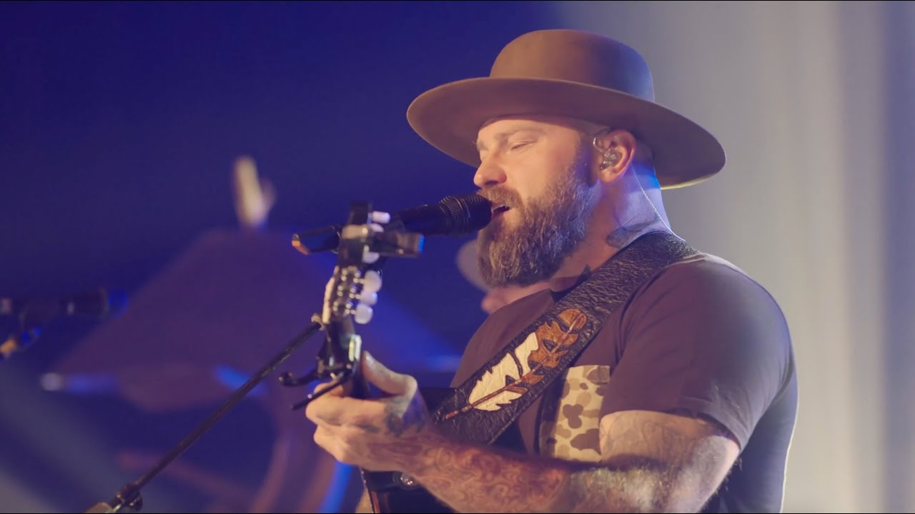 Zac Brown Band - Free/Into The Mystic (Recorded Live from Southern Ground HQ)