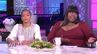 "Loni On Helping Out People Financially: ""You Have To Glow Up To Grow Up"""