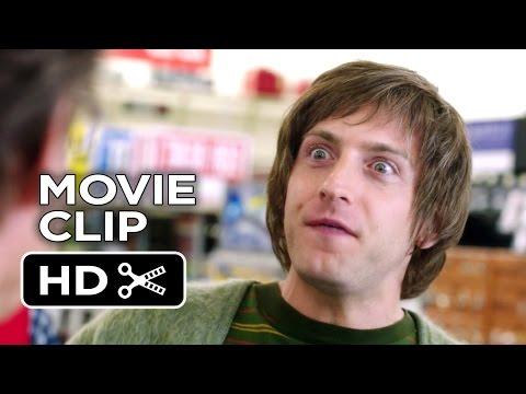 Murder of a Cat Movie   Quality Crossbow 2014  Fran Kranz Comedy HD