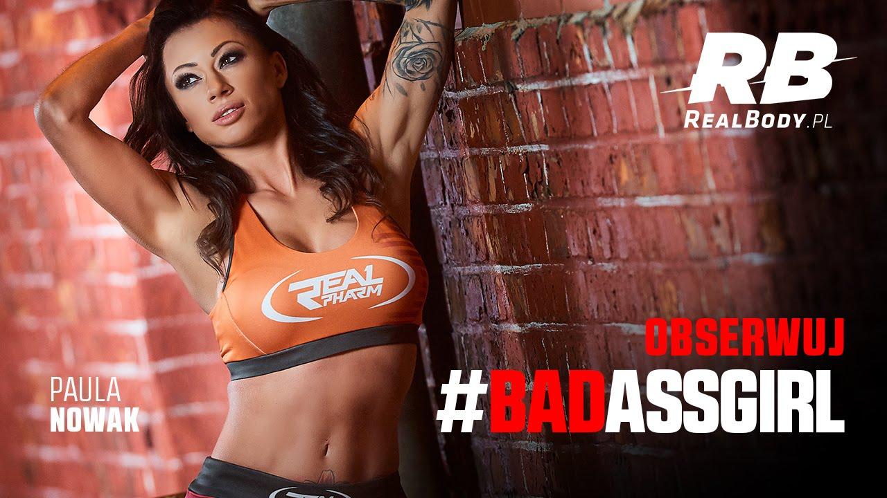 paula bad ass girl - youtube