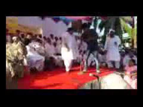 Neha Dubey VS Hitendra Thakur Appa Bahujan Vikas Agadi Chief BVA