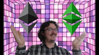 Ethereum Classic VS. Ethereum - Who Will Win?