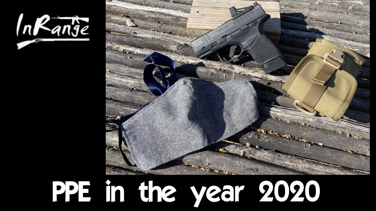 PPE in the Year 2020