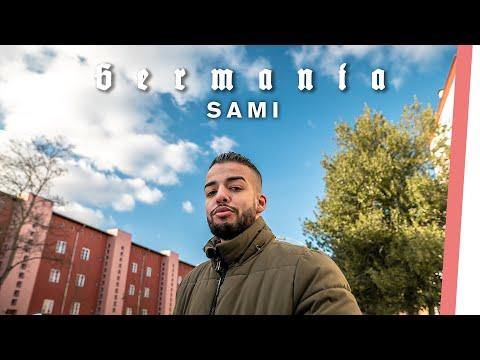 Rapper SAMI über Kriminalität in Frankfurt, Landleben und Mainstream-Musik