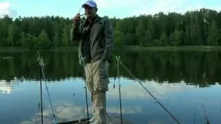 Рыбалка без границ.Аксаково-Куда поехать на рыбалку не далеко от Москвы