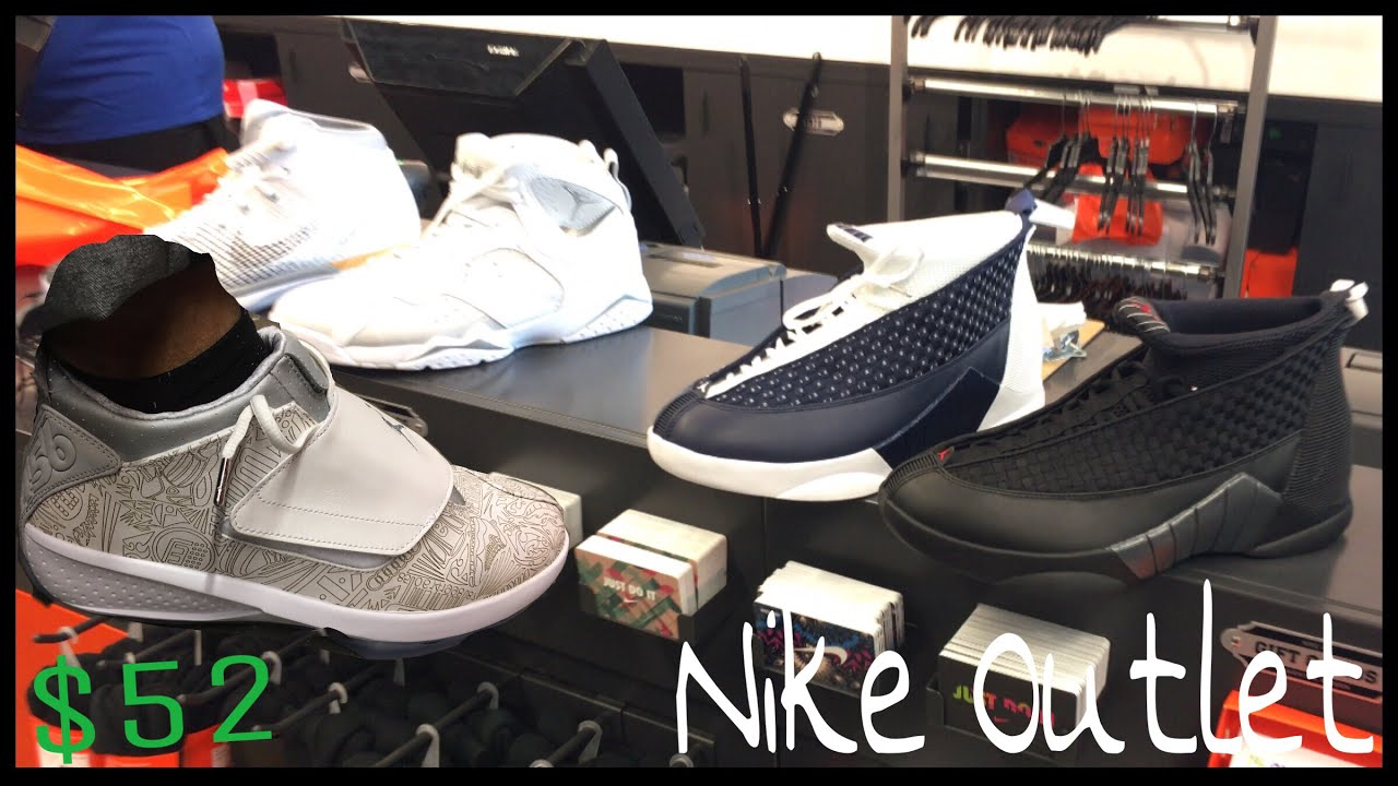 311506308b Nike Outlet Tampa Fl | Cheapest Jordan EVER!!! - YouTube