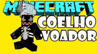 Minecraft: morando no céu - aether #1