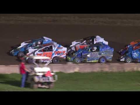 Penn Can Speedway  20170915