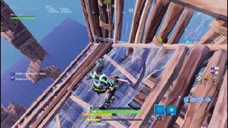 Fortnite i have a bug on my 90 help