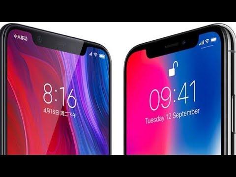 Amiral Katili: iPhone'u Samsung'u Ağlatan Xiaomi Mi 8 İncelemesi (Şekli iPhone X Fiyatı Çin)