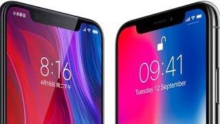 Amiral Katili: iPhone'u Samsung'u Ağlatan Xiaomi Mi 8 İncelemesi (Şekli iPhone X Fiyatı Çi