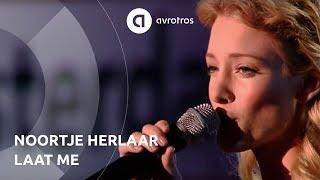 Noortje Herlaar - Laat me - Shaffy Symfonia