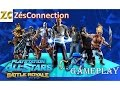 PlayStation All-Stars Battle Royale - PS3 (Pt-Br)