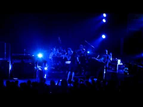 Transatlanticism - Death Cab for Cutie Ft. Magik*Magik Orchestra (Live in GR)