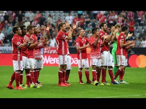 Download Bayern Munich 5 x 0 Rostov ● UEFA Champions League 2016  ● Highlights & Goals