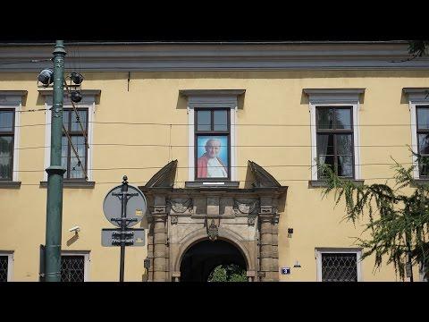 Bản tin Đại Hội Giới Trẻ Thế Giới 2016 – Cửa sổ Giáo Hoàng tại Krakow