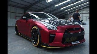 The UK's Best Japanese Car Show! JAE 2017!