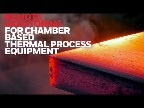 Chamber IQ: Remote Monitoring for Chamber Based Thermal Process Equipment