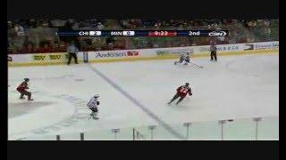 #22 Cal Clutterbuck highlight video