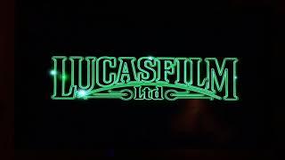 20th Century Fox/Lucasfilm LTD. (1999) [4K]