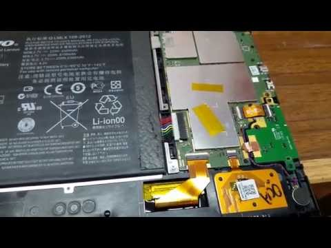 починить разъем микро USB на планшете своими руками