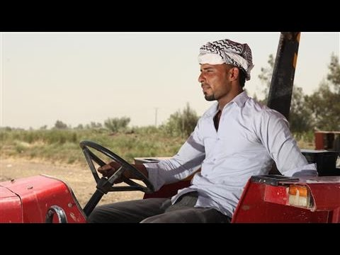 Iraqi Farmers Face New Kind of ISIS Threat: A Food Crisis