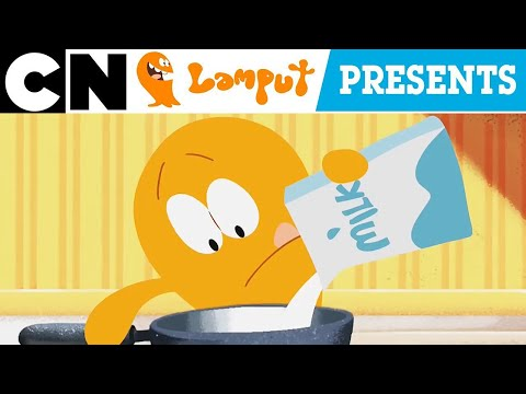 Lamput Presents | The Cartoon Network Show | EP 10