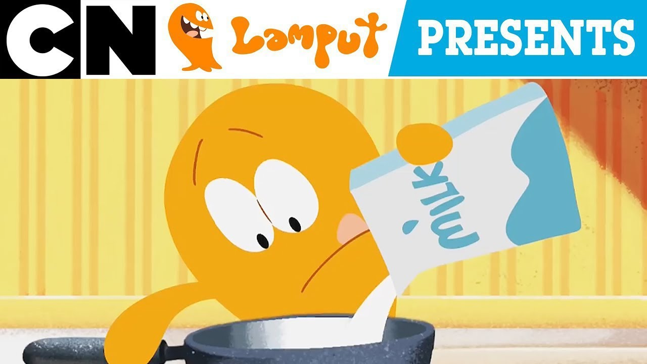 Download Lamput Presents | The Cartoon Network Show | EP 10