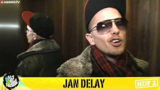 JAN DELAY HALT DIE FRESSE 02 NR. 72 (OFFICIAL HD VERSION AGGROTV)