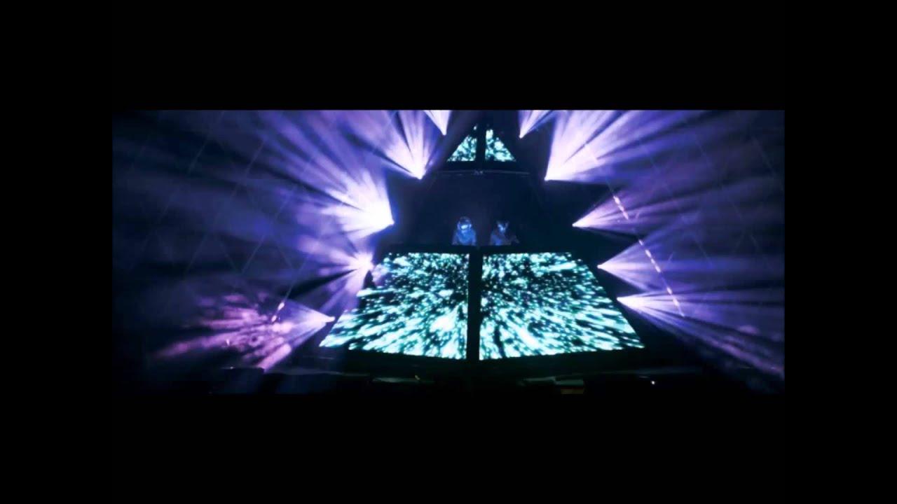 Daft Punk Video